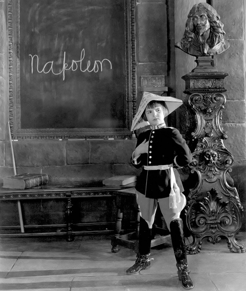 Jackie Coogan-1928-Long Live the King