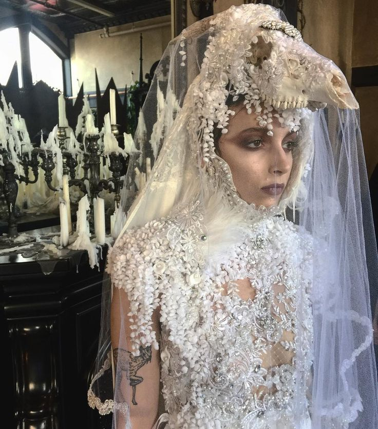 Ugly Wedding Dress.These Wedding Dresses Made Guests Truly Uncomfortable