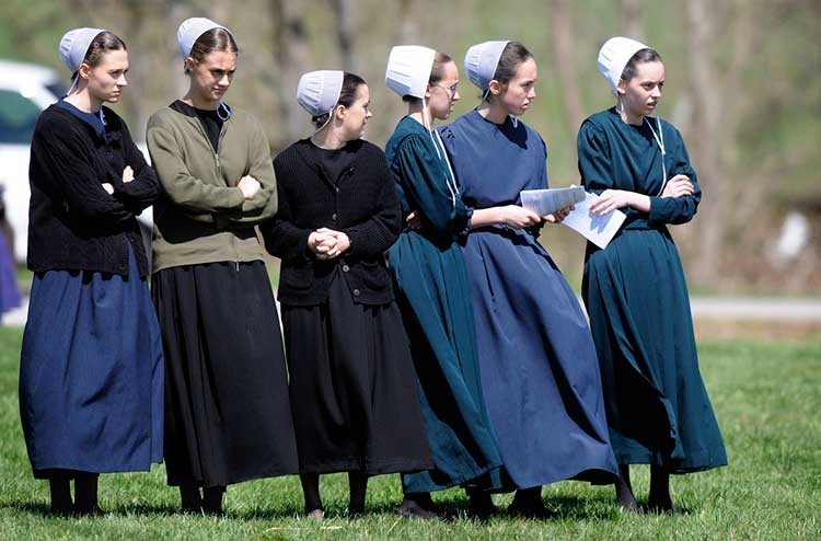 Amish Facts That May Surprise You