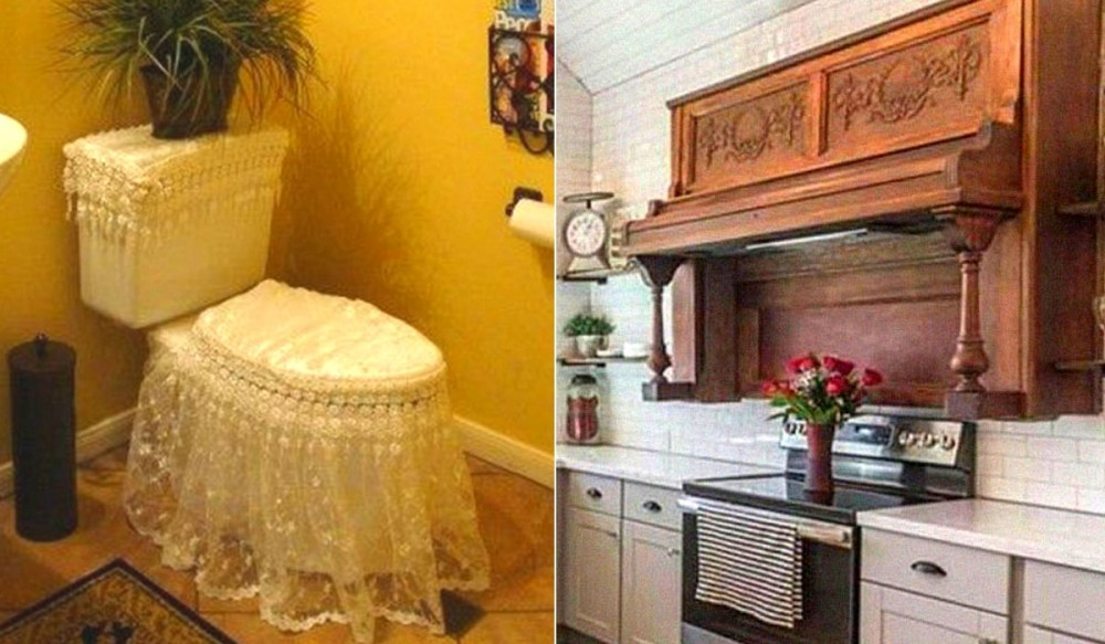 These Interior Design Fails Make Face Palming Too Mild Of A